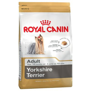 Royal Canin - Adult Yorkshire Terrier Dry Food