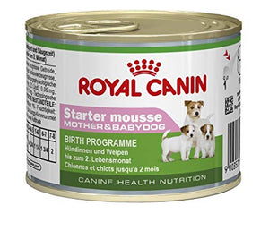 Royal Canin - Junior Mini Wet Food