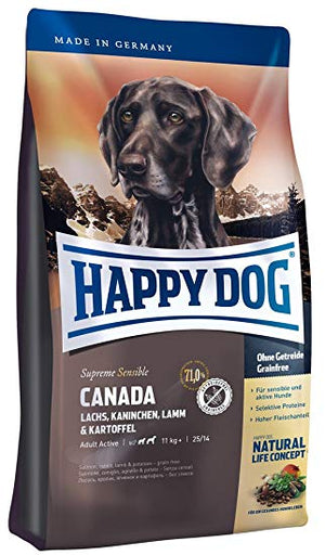 Happy Dog - Supreme Sensible Canada