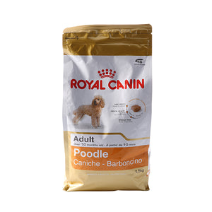 Royal Canin - Adult Poodle Dry Food