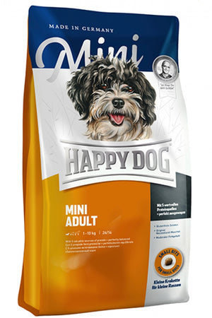 Happy Dog - Supreme Mini Adult