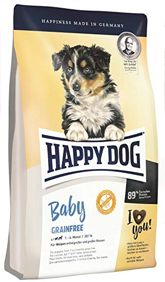 Happy Dog - Supreme Young Baby Grain-Free