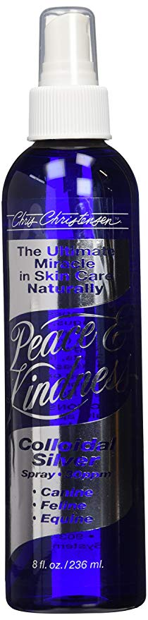 Chris Christensen - Peace and Kindness Gel & Spray