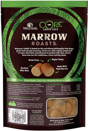 Wellness Core Marrow Roasts Turkey