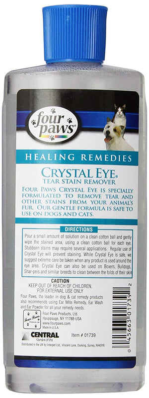 Four Paws - Crystal Eye Tear Stain Remover