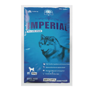 Vitadog - Imperial Premium Dog Food