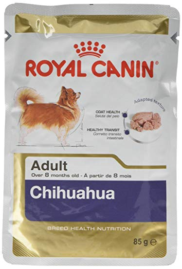 Royal Canin - Adult Chihuahua Pouch Wet Food
