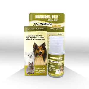 Natural Pet - Anti Fungal