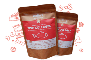 Bolin's Secret Recipe - Fish Collagen