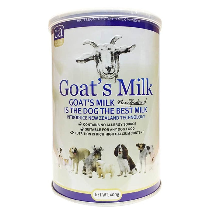 BBN - Goat Powder Milk