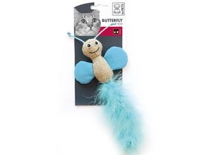 MPETS - Butterfly Cat Toy