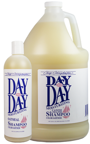 Chris Christensen - Day to Day Moisturizing Shampoo
