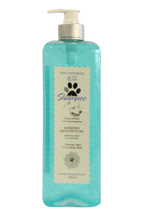 Endi - Customized Shampoo for Dog Breeds