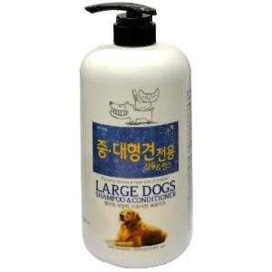 Forbis - Med-Large Dog Shampoo and Conditioner