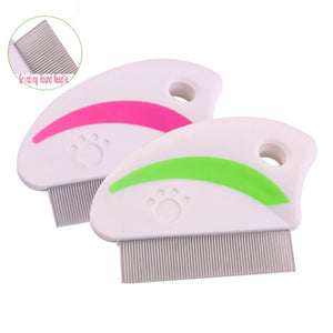 Pet's Dream - Flea Comb
