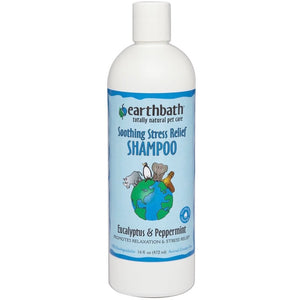 Earthbath - Soothing Stress Relief Pet Shampoo