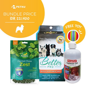 BUNDLE - Healthy Bone
