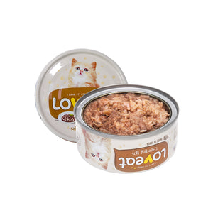 LOVEAT - Wet Cat Food
