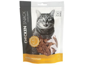 MPETS - Chicken Crumbs Snack