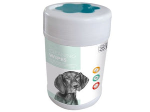 MPETS - Pet Cleaning Wipes