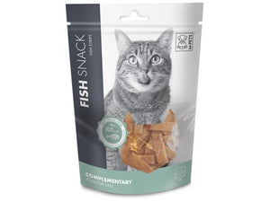 MPETS -  Fish Strips Snack