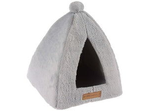 MPETS - Yull Tipi Pet Bed
