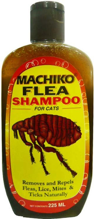 Machiko - Flea Cat Shampoo