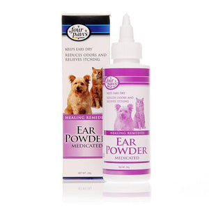 Four Paws - Ear Powder