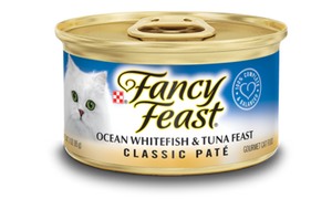 Purina - Fancy Feast Classic Pate Gourmet