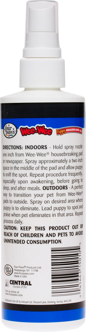 Four Paws - Wee-Wee® Puppy Housebreaking Aid
