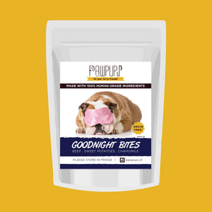 Pawpups - Goodnight Bites