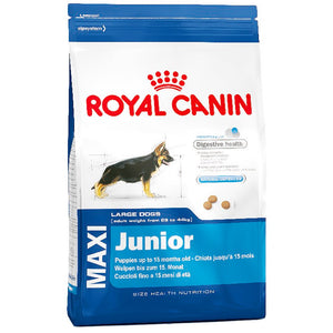 Royal Canin - Junior Maxi Dry Food