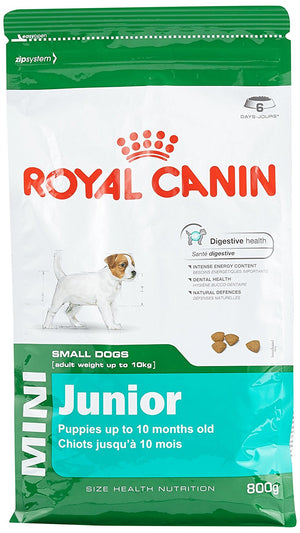 Royal Canin - Mother and Puppies Starter Mini Dry Food