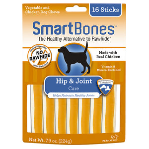 SmartBones - Care Chew for Hip and Joint