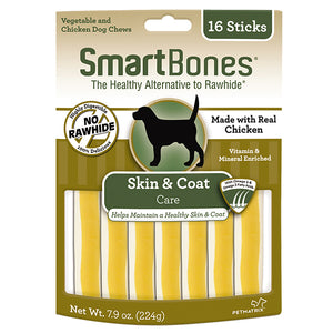 SmartBones - Care Chew for Skin and Coat