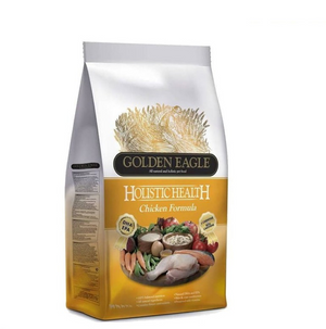 Golden Eagle Holistic Chicken Formula