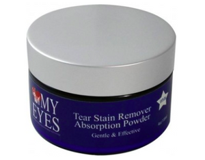 Pure Paws - Love My Eyes Facial Powder