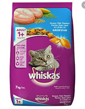 Cat Food for Valentine's Day Charity
