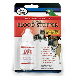 Four Paws - Quick Blood Stopper Gel