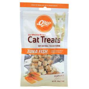 Orgo - Cat Treats Tuna Fish
