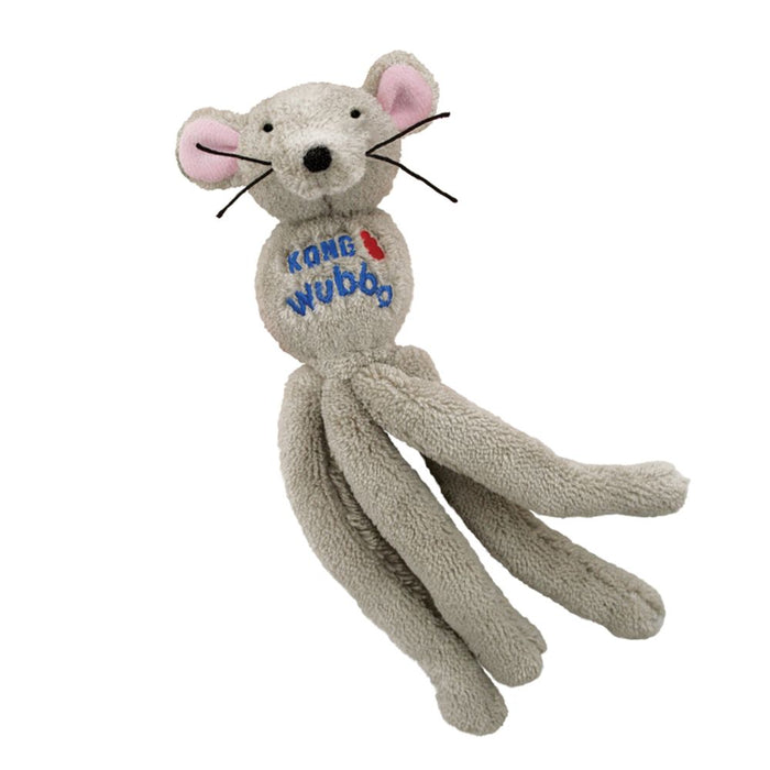 KONG - Wubba Mouse Toy