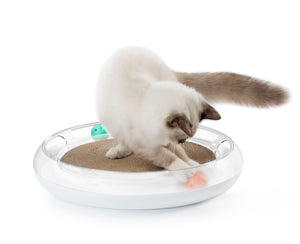 PETKIT - FUN 4 in 1 Cat Scratcher