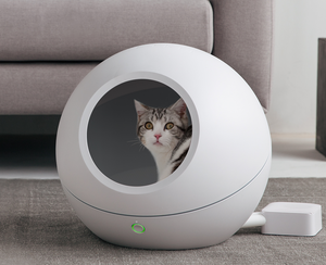 PETKIT - Smart Pet House
