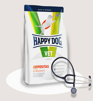 Happy Dog - VET Diet Adipositas