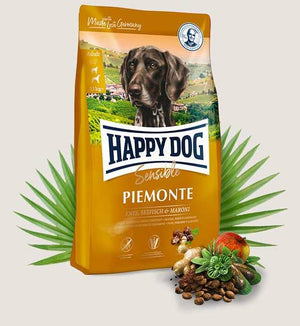 Happy Dog - Supreme Sensible Piemonte