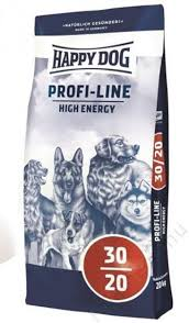 Happy Dog - Profi Line High Energy 30-20