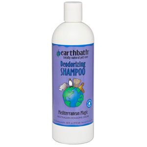 Earthbath - Deodorizing Pet Shampoo