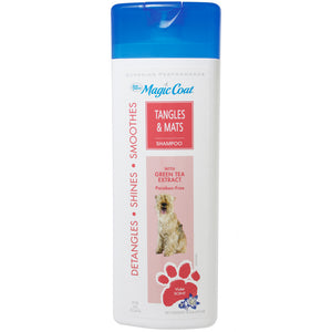 Four Paws - Magic Coat Tangle & Mats Shampoo