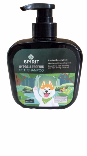 SPIRIT - Pet Shampoo