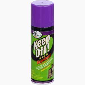 Four Paws - Keep Off! Indoor Outdoor Repellent for Cats and Kittens